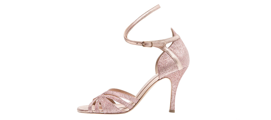 Artemis by Cardou bridal shoe